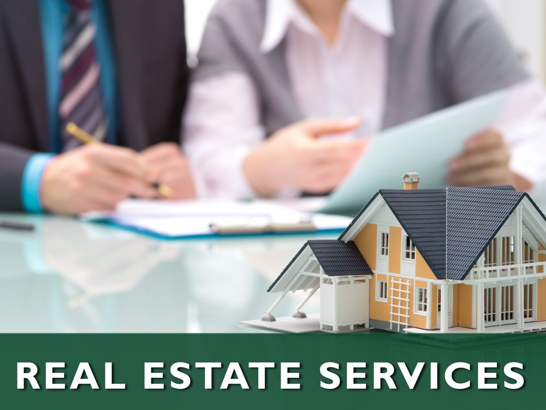 REAL ESTATE SERVICE IN SLOVENIA - News - GM- BUSINESS CENTER